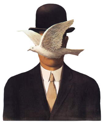 maninabowlerhat_magritte